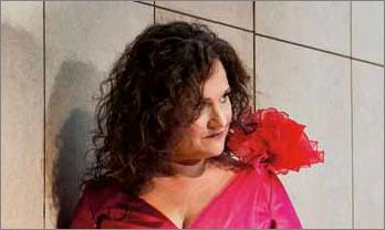 Intervju med Katarina Dalayman