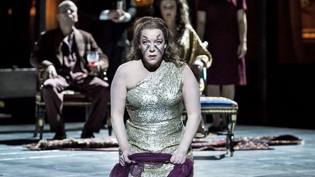 Nina Stemme om Richard Strauss