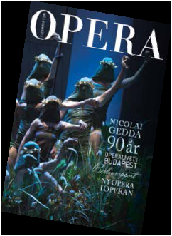 OPERA Nr. 3, 2015