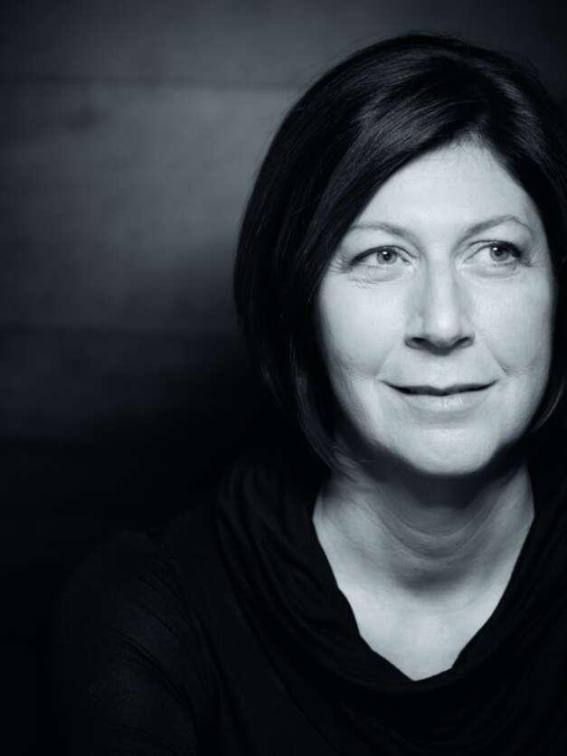 Intervju med Karin Lovelius.