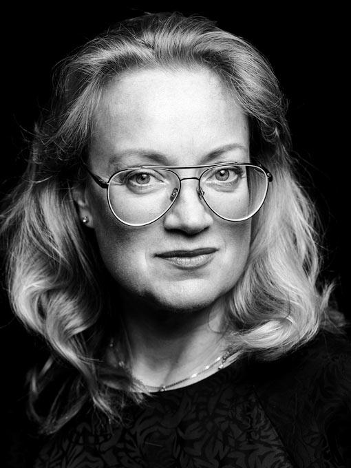 Anna Karinsdotter ny vd och konstnärlig ledare på Drottningholms Slottsteater