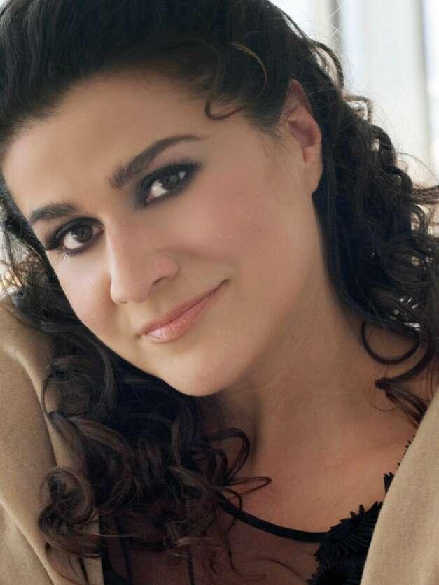 Cecilia Bartoli ny chef för operan i Monte Carlo